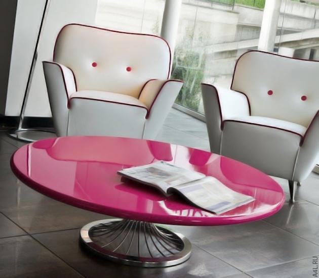 Журнальный столик Creazioni Edoardo