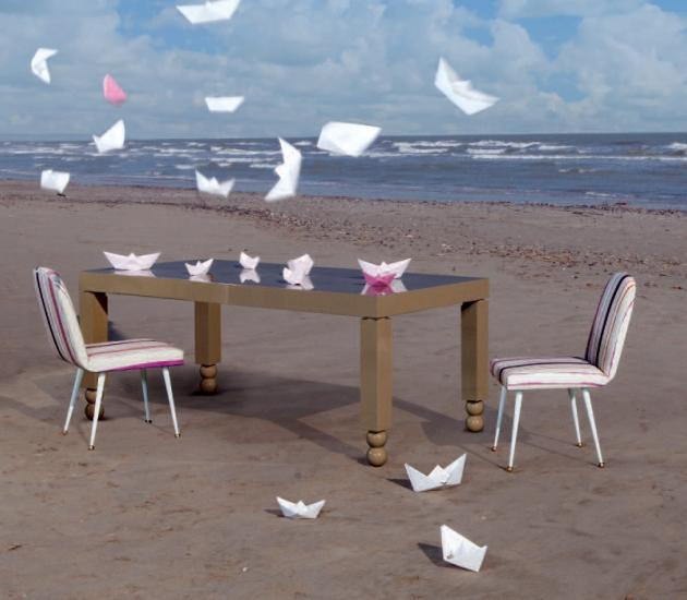 Обеденный стол Creazioni Ernesto