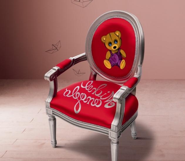 Кресло Creazioni Mini