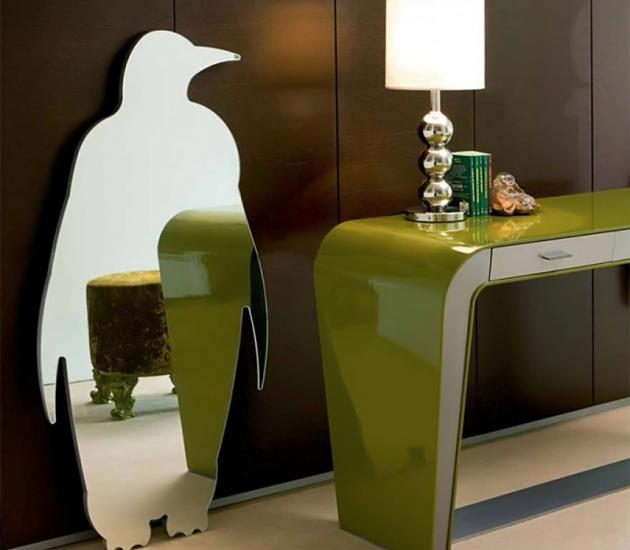 Зеркало Creazioni Pingui