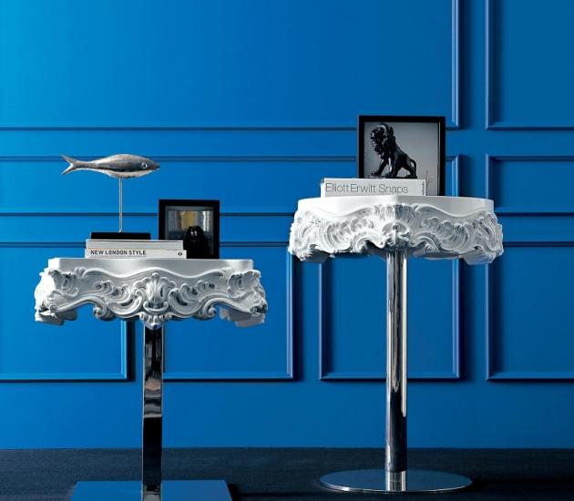 Журнальный столик Creazioni Romolo/Remo