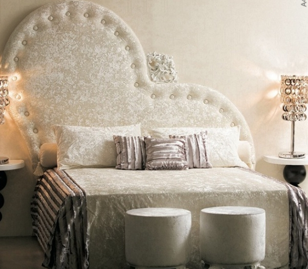 Кровать Creazioni Valentino