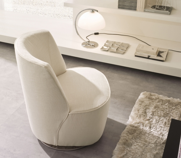 Кресло CTS Salotti Cocoon