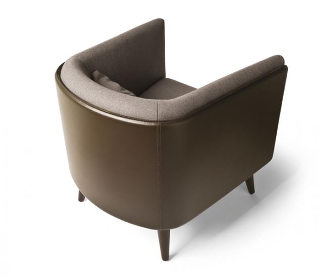 Кресло CTS Salotti Plaza