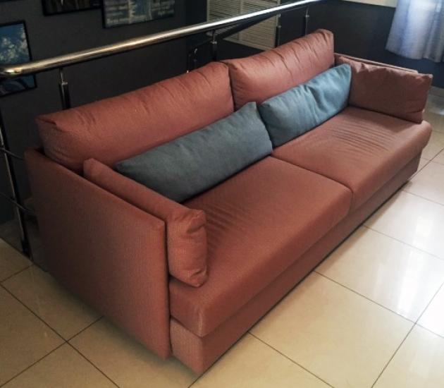 Диван-кровать Swan Italia Shan