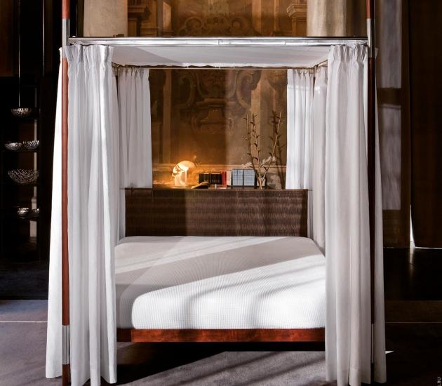 Кровать Driade Edward