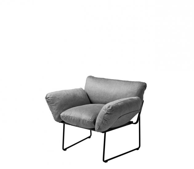 Кресло Driade Elisa