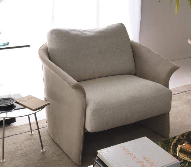 Кресло Driade Garconne