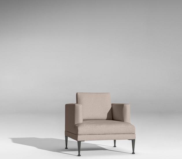 Кресло Driade Lirica