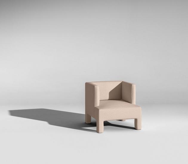 Кресло Driade Mody