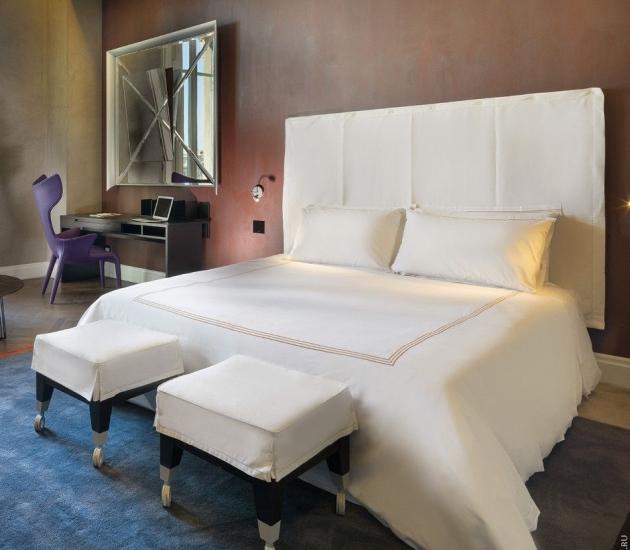 Кровать Driade Neoz