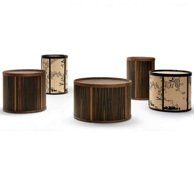Столик Ceccotti Drum
