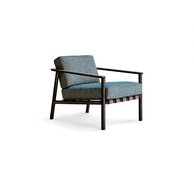 Кресло Molteni & C Gillis