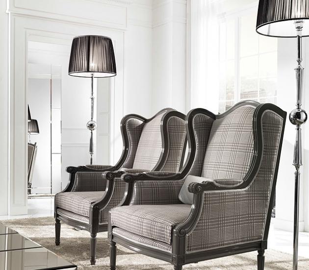 Кресло DV Home Vanity