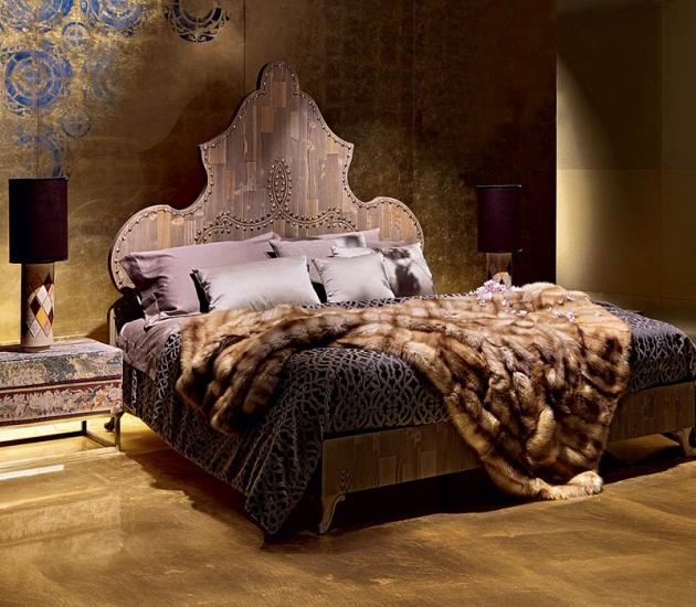 Кровать Ego Boboli