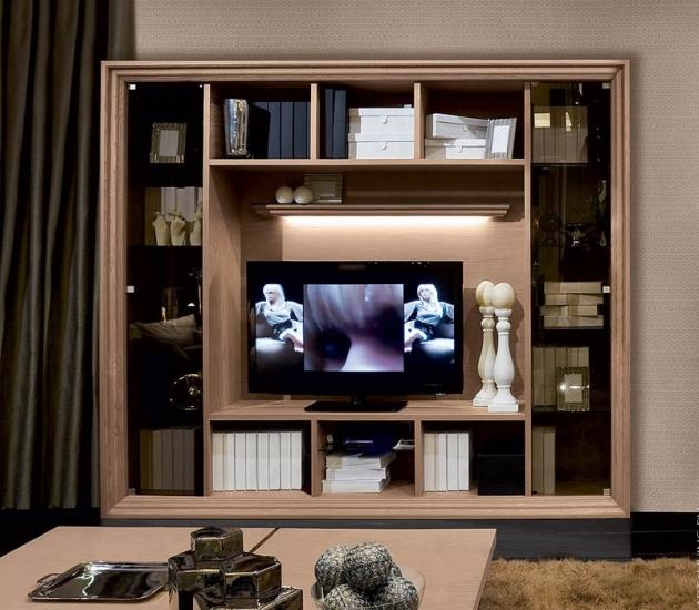 Модуль TV Ego Panama GLS711V