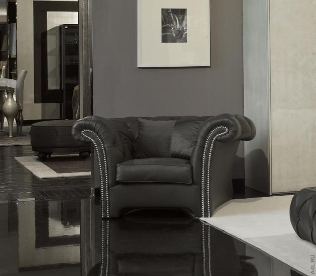 Кресло Ego Churchill CP435