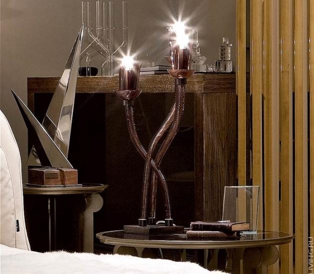 Настольная лампа Ego Murano