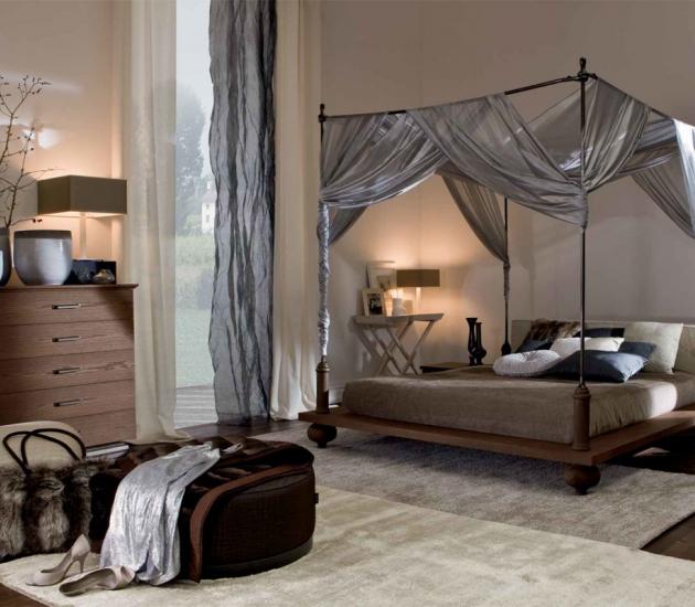 Кровать Ego Marrakech