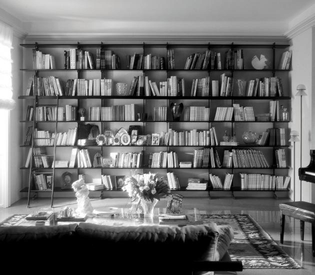Библиотека MisuraEmme Elegie