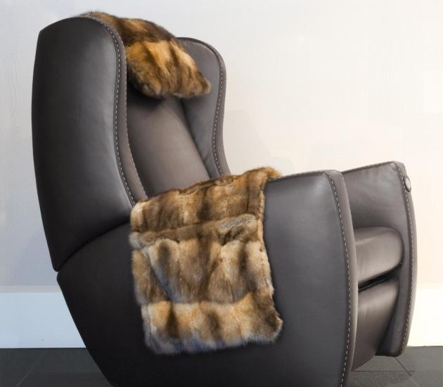 Кресло Fendi Casa Spa
