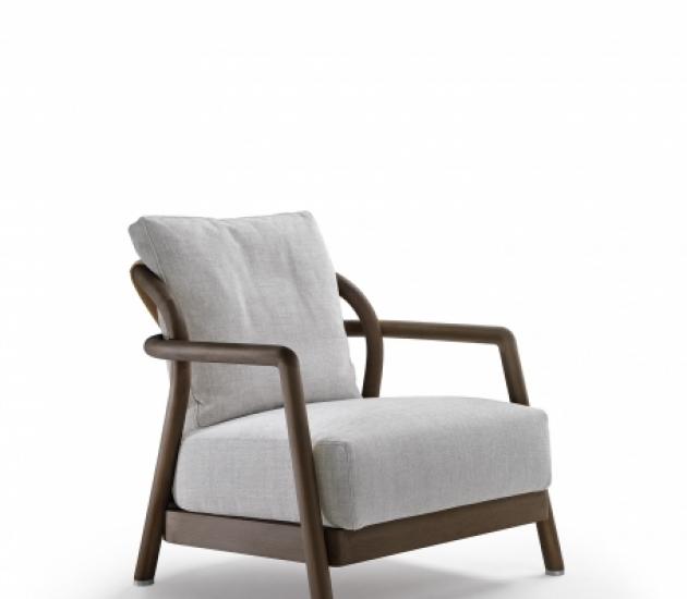 Кресло Flexform Alison