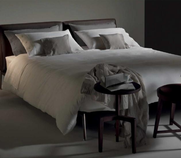 Кровать Flexform Life Steel