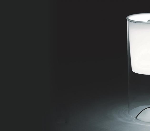 Настольная лампа Flos Aoy