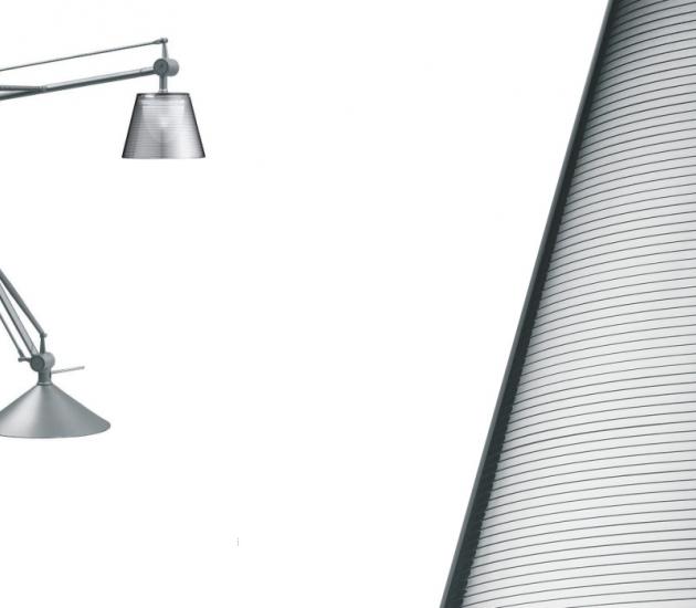 Настольная лампа Flos Archimoon