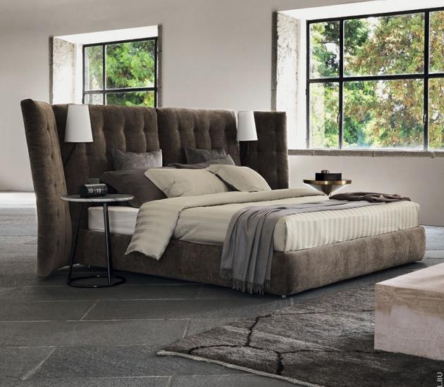 Кровать Flou Angle