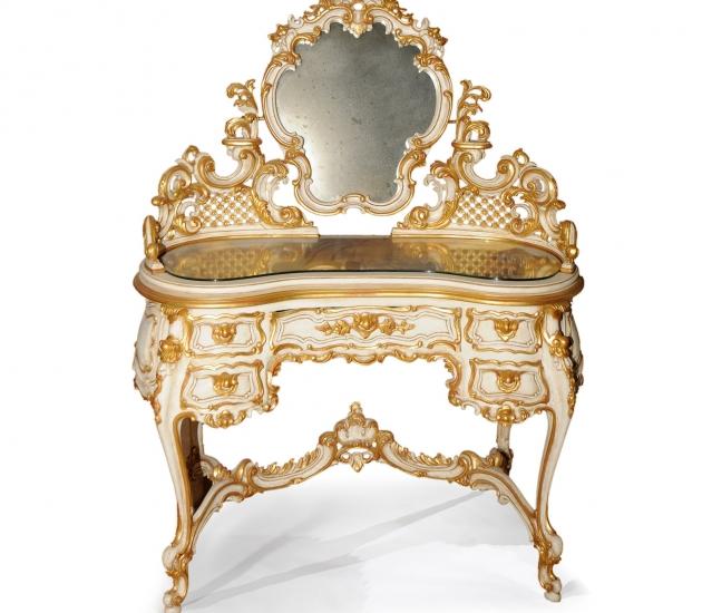 Туалетный столик Francesco Molon New Empire G93