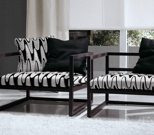 Кресло Frigerio Carre