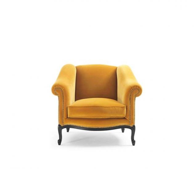 Кресло Galimberti Nino Pigrone PGE 42B