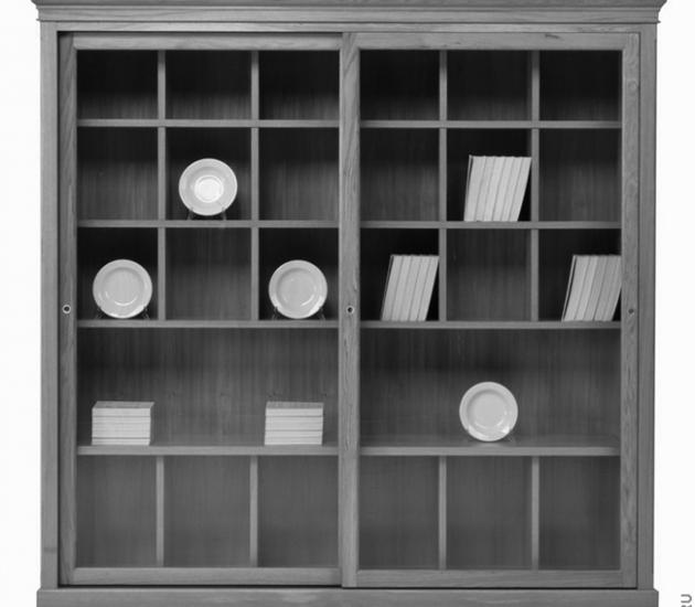 Библиотека Galimberti Nino LO.400