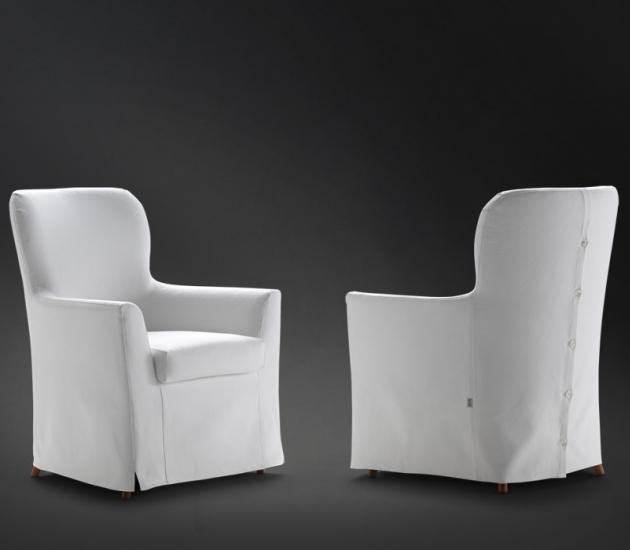 Кресло Flou Giorgia