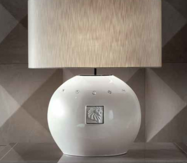 Лампа Giorgio Collection Alchemy Demetra