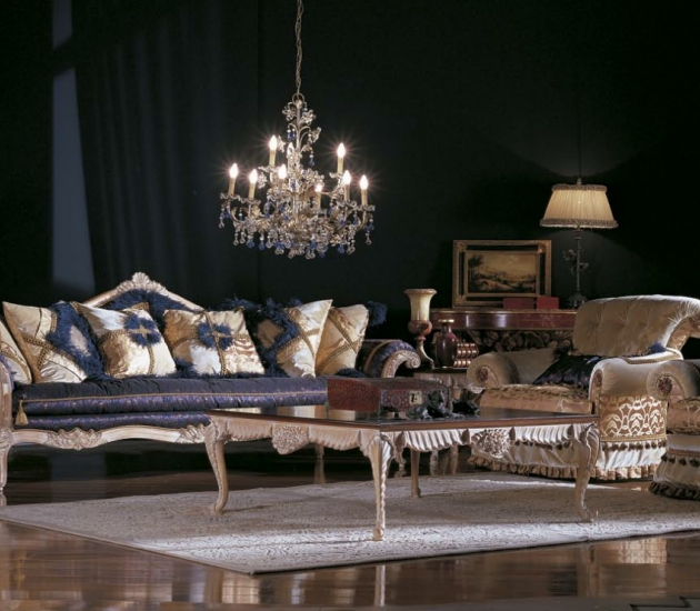 Гостиный гарнитур Jumbo Collection Assuan