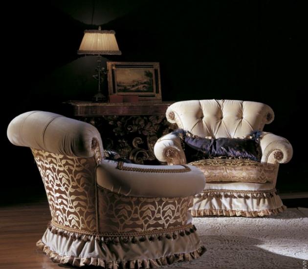 Кресло Jumbo Collection Assuan