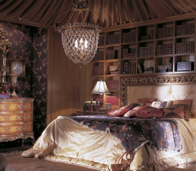 Спальный гарнитур Jumbo Collection Matisse