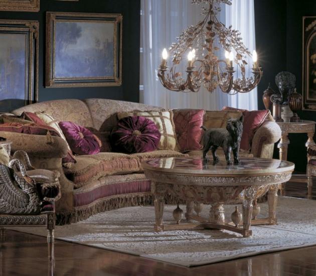Гостиный гарнитур Jumbo Collection Melrose