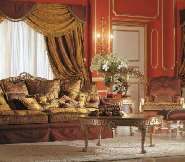 Гостиный гарнитур Jumbo Collection Ritz