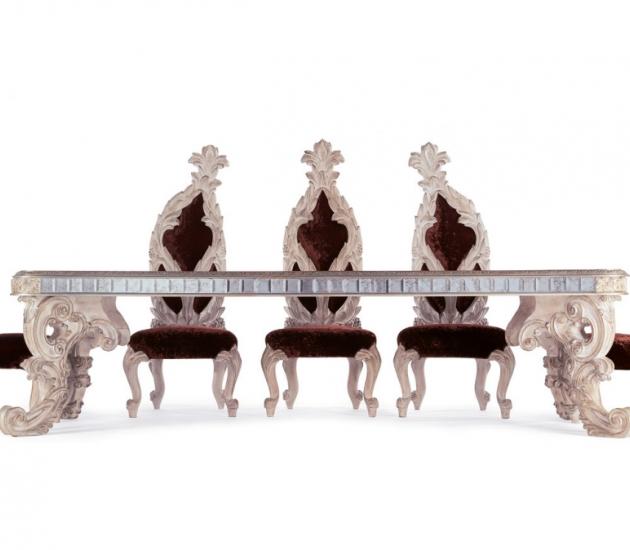 Столовый гарнитур Jumbo Collection Manet