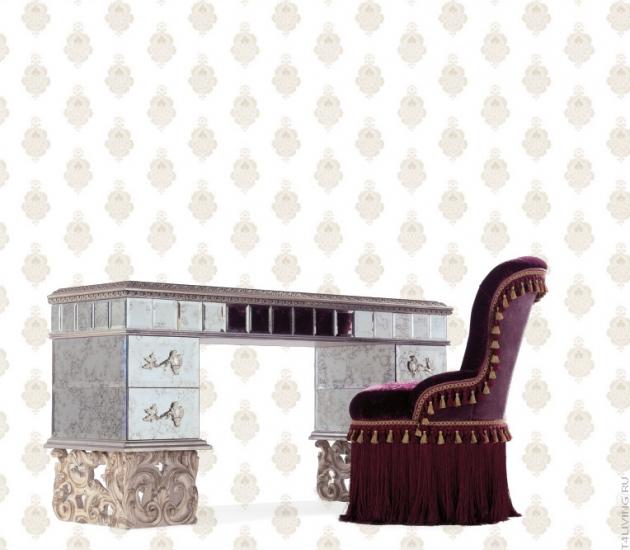 Туалетный столик Jumbo Collection Manet
