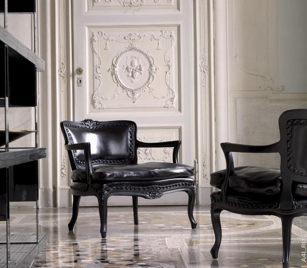 Кресло Longhi Dalia
