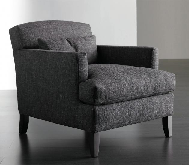 Кресло Meridiani Delon