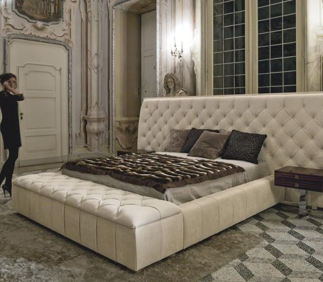 Кровать Longhi Napoleon