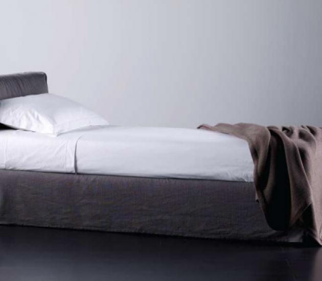 Кровать Meridiani Law 100