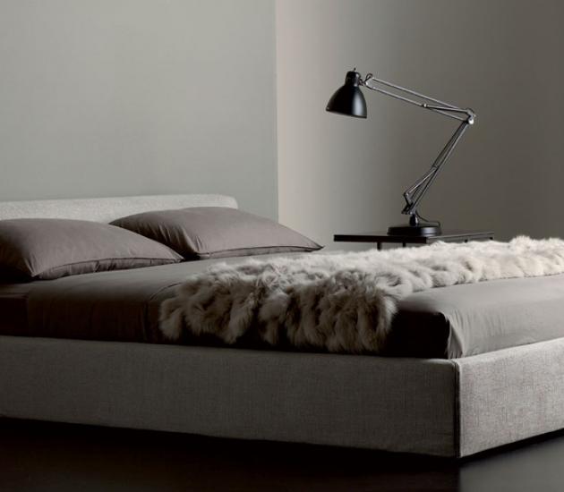 Кровать Meridiani Lewis