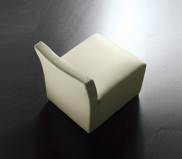 Кресло Meridiani Lopez