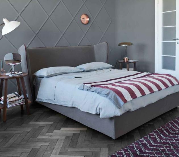 Кровать Letti&Co Bergere